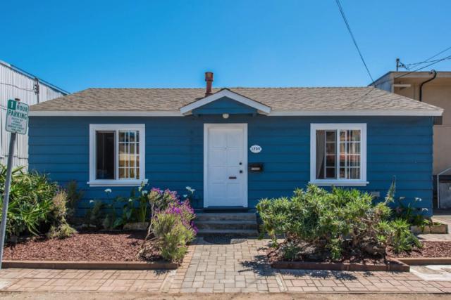 1250 9th St, Monterey, CA 93940 (#ML81650728) :: The Goss Real Estate Group, Keller Williams Bay Area Estates