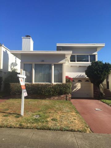 Mayfair Ave, Daly City, CA 94015 (#ML81650802) :: Brett Jennings Real Estate Experts