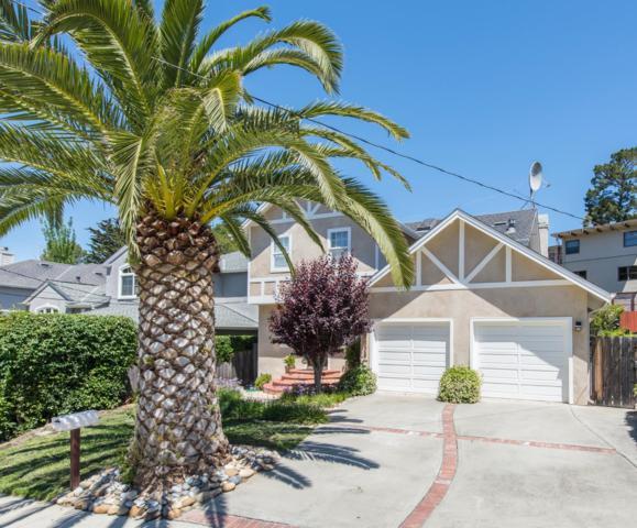2808 San Juan Blvd, Belmont, CA 94002 (#ML81652609) :: The Gilmartin Group