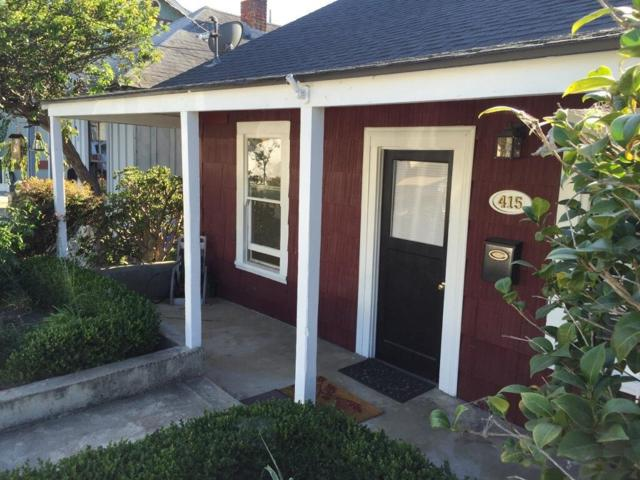 415 Mott Ave, Santa Cruz, CA 95062 (#ML81652953) :: Michael Lavigne Real Estate Services