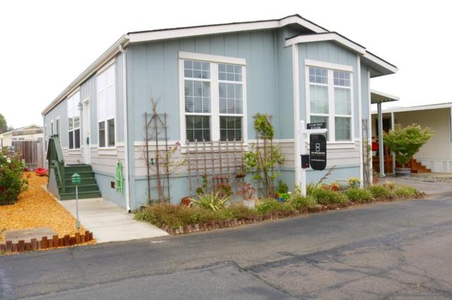 4425 Clares St 47, Capitola, CA 95010 (#ML81653040) :: Michael Lavigne Real Estate Services