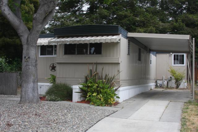 220 Mar Vista Dr 79, Aptos, CA 95003 (#ML81653371) :: Michael Lavigne Real Estate Services