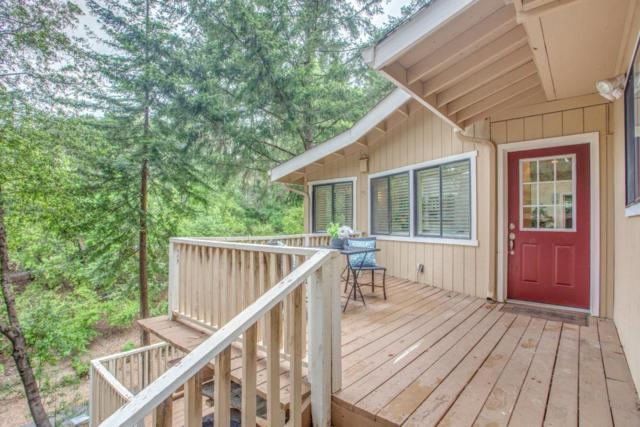 21440 Shady Ln, Los Gatos, CA 95033 (#ML81653560) :: Brett Jennings Real Estate Experts