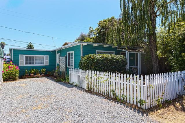 503 Laverne Ave, Aptos, CA 95003 (#ML81654742) :: Michael Lavigne Real Estate Services
