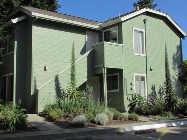 1709 Eastbrook Ct B, Santa Cruz, CA 95062 (#ML81654818) :: Carrington Real Estate Services