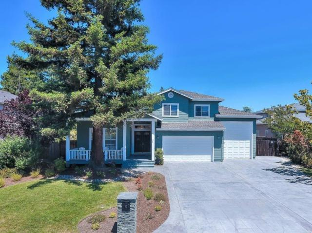1118 Abbott Ave, Campbell, CA 95008 (#ML81654824) :: The Goss Real Estate Group, Keller Williams Bay Area Estates