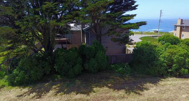 0 Bernal, Moss Beach, CA 94038 (#ML81654952) :: The Kulda Real Estate Group