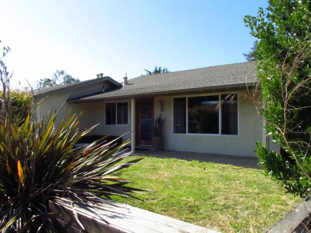 614 Cedar St, Aptos, CA 95003 (#ML81655077) :: Michael Lavigne Real Estate Services