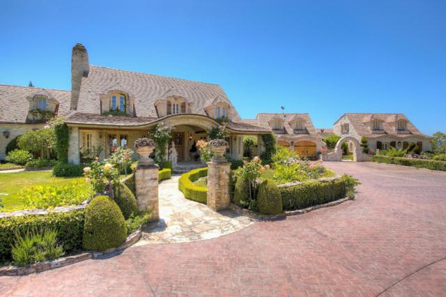 9 Country Oak Ln, Alamo, CA 94507 (#ML81655333) :: Astute Realty Inc