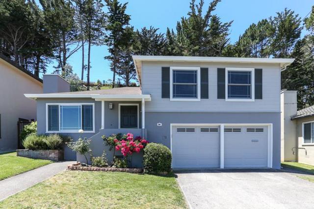 117 Lomitas Ave, South San Francisco, CA 94080 (#ML81655349) :: The Gilmartin Group