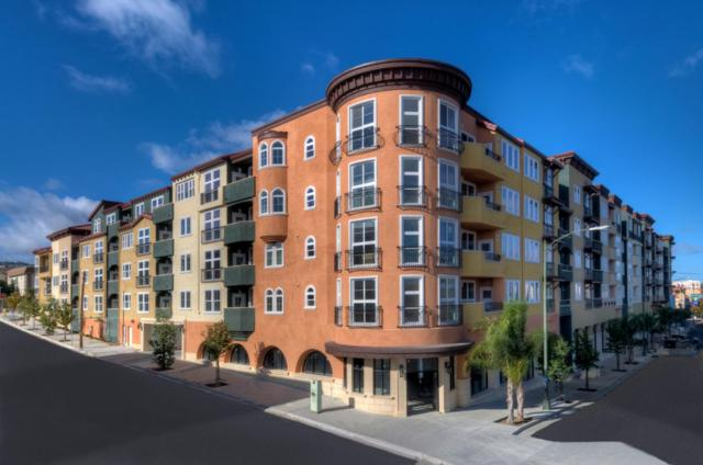 151 El Camino Real 402, Millbrae, CA 94030 (#ML81655417) :: The Gilmartin Group