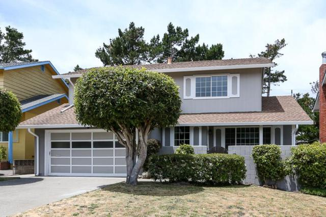 2340 Tipperary Ave, South San Francisco, CA 94080 (#ML81655432) :: The Gilmartin Group