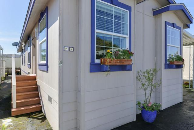 2155 Wharf Rd, Capitola, CA 95010 (#ML81655750) :: RE/MAX Real Estate Services