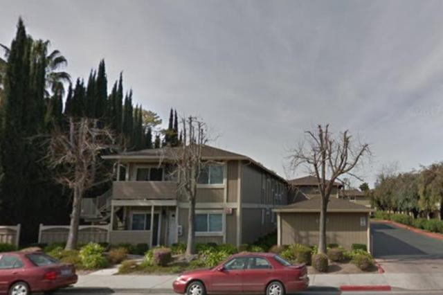 4970 Cherry Ave 102, San Jose, CA 95118 (#ML81655781) :: von Kaenel Real Estate Group