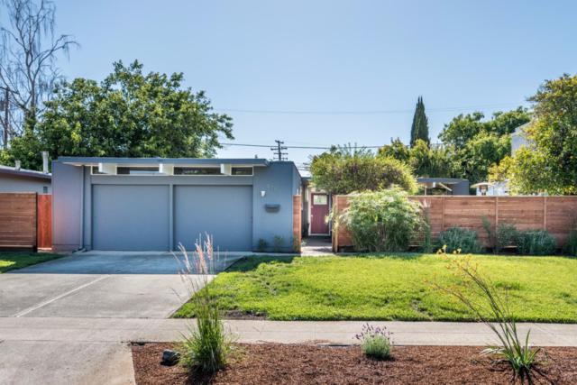 918 Ferngrove Dr, Cupertino, CA 95014 (#ML81655896) :: Brett Jennings Real Estate Experts