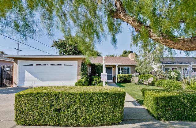 420 Hiller St, Belmont, CA 94002 (#ML81656066) :: RE/MAX Real Estate Services