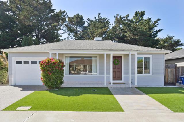 354 Rockwood Dr, South San Francisco, CA 94080 (#ML81656104) :: The Gilmartin Group