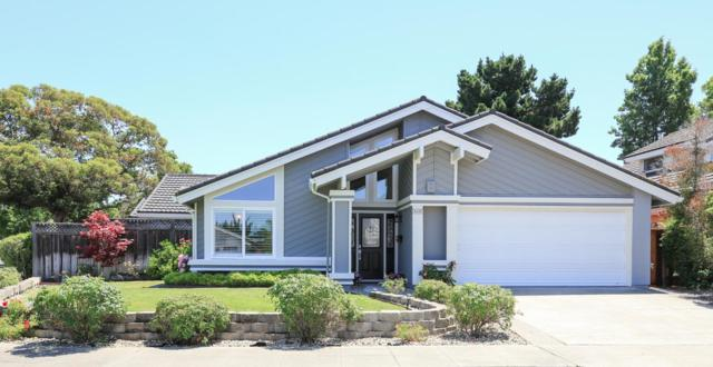 1127 Blythe St, Foster City, CA 94404 (#ML81656135) :: The Gilmartin Group