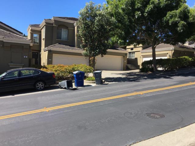 63 Northcrest Dr, South San Francisco, CA 94080 (#ML81656197) :: Carrington Real Estate Services