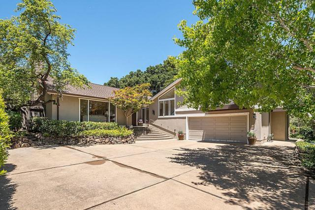 400 W Santa Inez Ave, Hillsborough, CA 94010 (#ML81656307) :: The Gilmartin Group