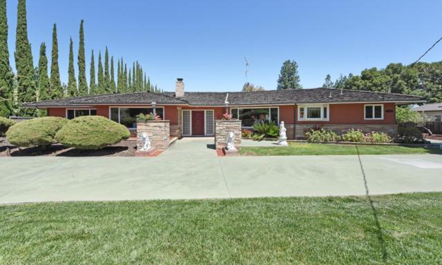 12901 Pierce Rd, Saratoga, CA 95070 (#ML81656353) :: The Goss Real Estate Group, Keller Williams Bay Area Estates