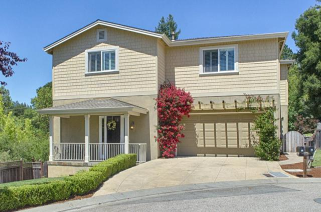 116 Kelly Way, Scotts Valley, CA 95066 (#ML81656370) :: RE/MAX Real Estate Services