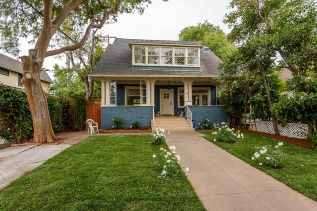 1410 Palm Ave, San Mateo, CA 94402 (#ML81656431) :: The Gilmartin Group