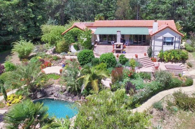 950 Skyward Dr, Aptos, CA 95003 (#ML81656456) :: Michael Lavigne Real Estate Services