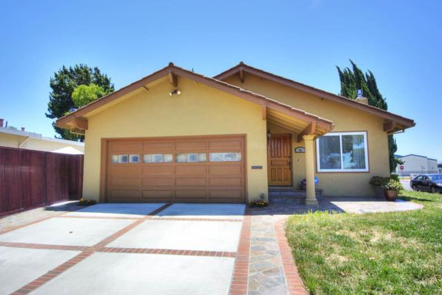 98 Lonetree Ct, Milpitas, CA 95035 (#ML81656457) :: The Goss Real Estate Group, Keller Williams Bay Area Estates