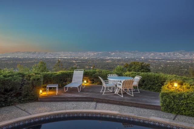 15430 Bohlman Rd, Saratoga, CA 95070 (#ML81656463) :: The Goss Real Estate Group, Keller Williams Bay Area Estates