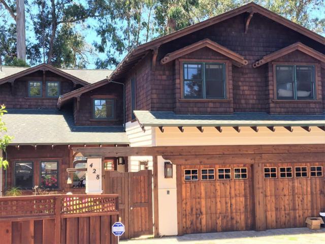 428 Semple Ave, Aptos, CA 95003 (#ML81656503) :: Michael Lavigne Real Estate Services