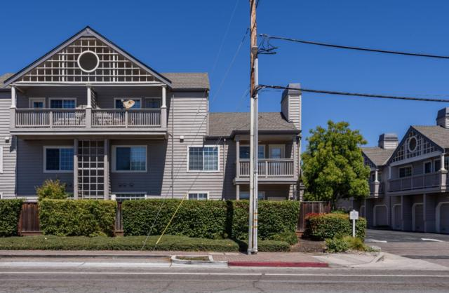 935 Old County Rd 41, Belmont, CA 94002 (#ML81656521) :: The Gilmartin Group