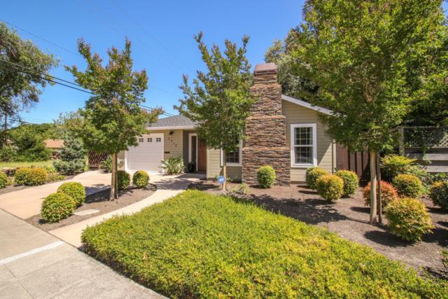 2919 Carson St, Redwood City, CA 94061 (#ML81656556) :: The Gilmartin Group