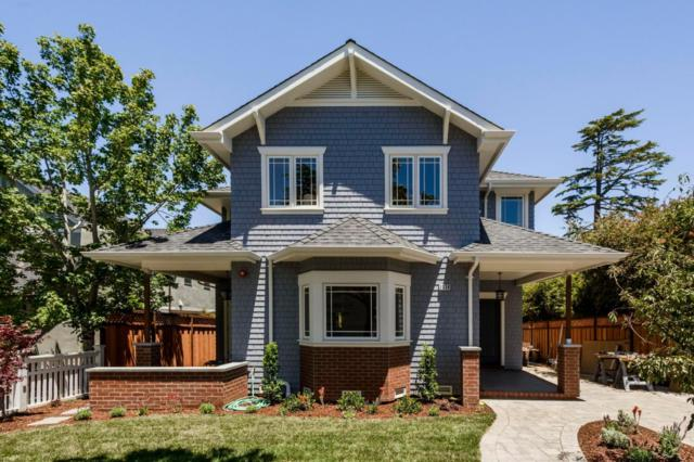 1338 Drake Ave, Burlingame, CA 94010 (#ML81656558) :: The Gilmartin Group