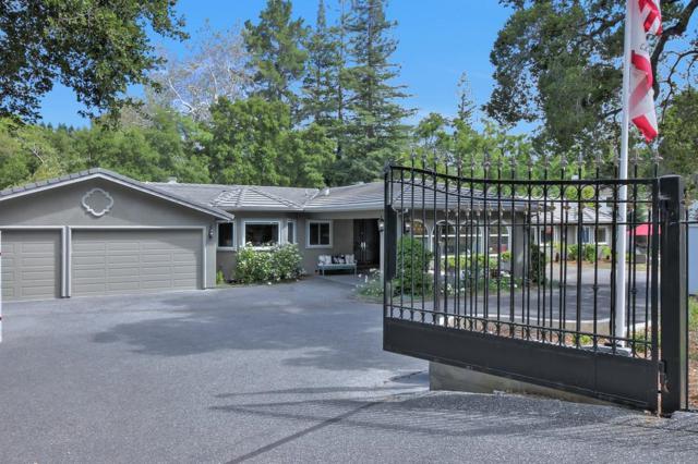 15126 Quito Rd, Saratoga, CA 95070 (#ML81656564) :: The Goss Real Estate Group, Keller Williams Bay Area Estates