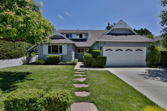 931 Round Hill Rd, Redwood City, CA 94061 (#ML81656568) :: The Gilmartin Group