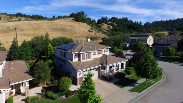 45 Deerfield Dr, Scotts Valley, CA 95066 (#ML81656573) :: RE/MAX Real Estate Services