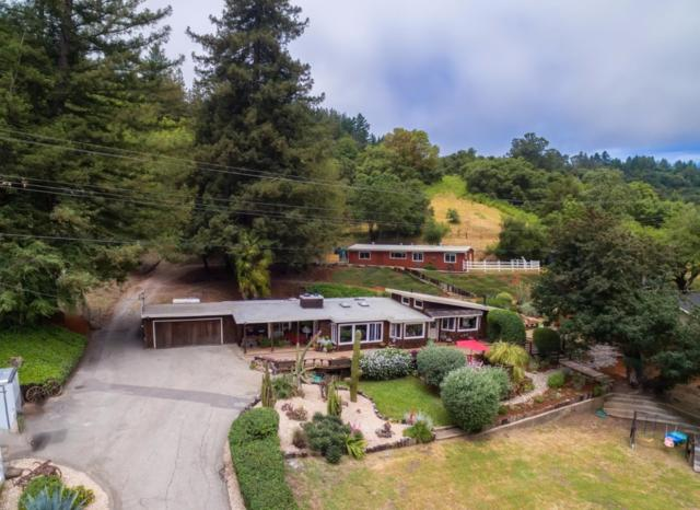 3988 Glenwood Dr, Scotts Valley, CA 95066 (#ML81656584) :: RE/MAX Real Estate Services