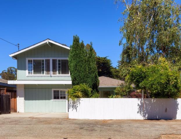 323 Martin Dr, Aptos, CA 95003 (#ML81656689) :: Michael Lavigne Real Estate Services