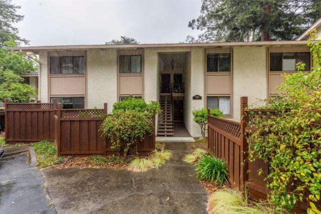 20812 4th St 15, Saratoga, CA 95070 (#ML81656695) :: The Goss Real Estate Group, Keller Williams Bay Area Estates