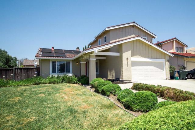 1531 Quail Dr, Milpitas, CA 95035 (#ML81656707) :: The Goss Real Estate Group, Keller Williams Bay Area Estates