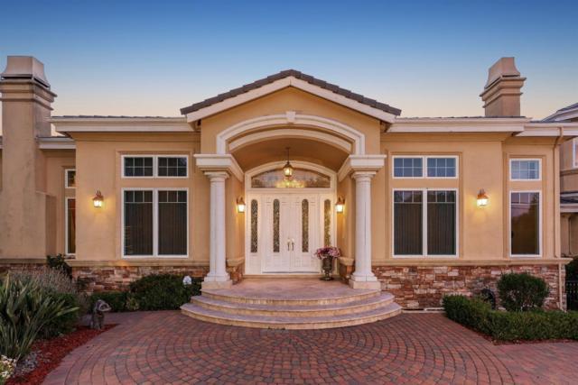 15141 Sobey Rd, Saratoga, CA 95070 (#ML81656715) :: The Goss Real Estate Group, Keller Williams Bay Area Estates