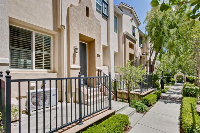 238 Parc Place Dr, Milpitas, CA 95035 (#ML81656725) :: The Goss Real Estate Group, Keller Williams Bay Area Estates