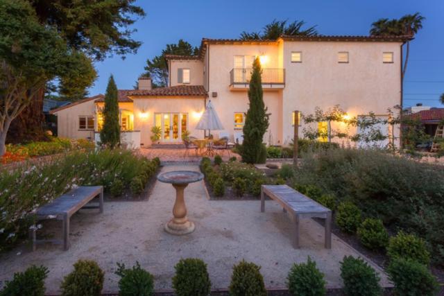 109 Elva Dr, Aptos, CA 95003 (#ML81656739) :: Michael Lavigne Real Estate Services