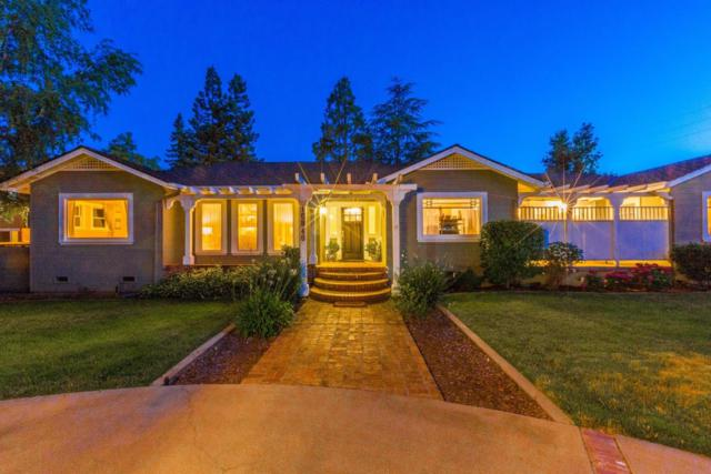16940 Roberts Rd, Los Gatos, CA 95032 (#ML81656763) :: The Goss Real Estate Group, Keller Williams Bay Area Estates