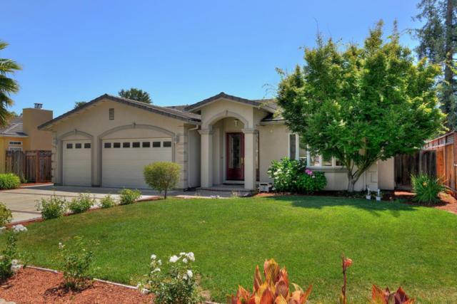 13474 Holiday Dr, Saratoga, CA 95070 (#ML81656769) :: The Goss Real Estate Group, Keller Williams Bay Area Estates