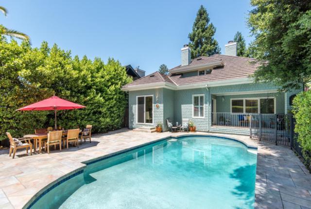 14473 Oak Pl, Saratoga, CA 95070 (#ML81656771) :: The Goss Real Estate Group, Keller Williams Bay Area Estates