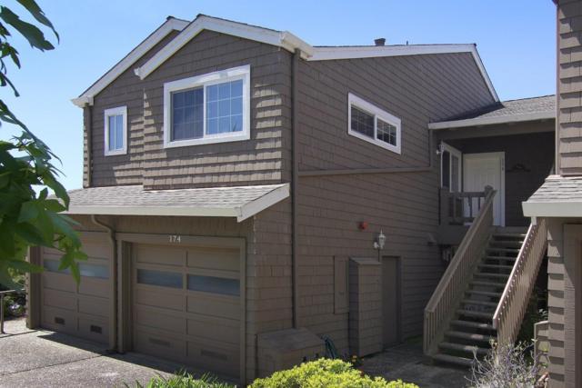 174 Seascape Ridge Dr, Aptos, CA 95003 (#ML81656804) :: Michael Lavigne Real Estate Services