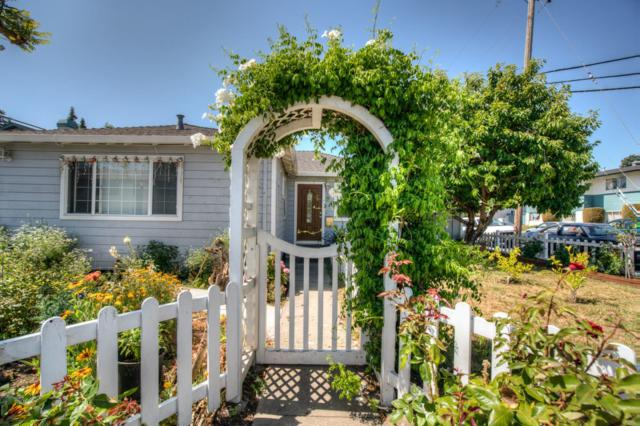 1502 Hess Rd, Redwood City, CA 94061 (#ML81656811) :: The Gilmartin Group