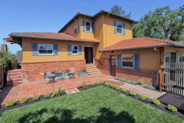 160 Belvedere Ter, Santa Cruz, CA 95062 (#ML81656815) :: Michael Lavigne Real Estate Services